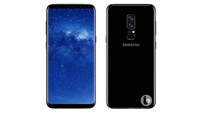 Photo of Kolejne problemy Samsunga ze skanerem linii papilarnych pod wyświetlaczem