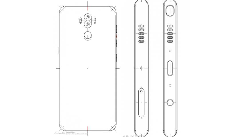Photo of Do sieci wyciekły schematy Galaxy Note 8; podwójny aparat, czytnik linii papilarnych jednak z tyłu