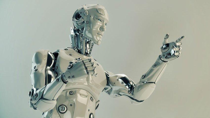 Photo of Roboty – do roboty! Którym zawodom zagraża automatyzacja?