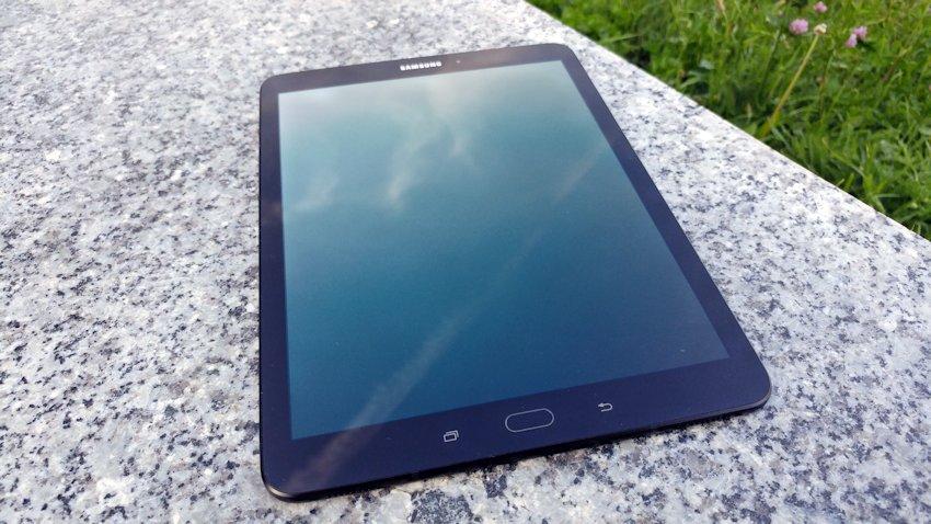 test-sesja-samsung-galaxy-tab-s3-8 Test Samsung Galaxy Tab S3: Biznesowe centrum dowodzenia