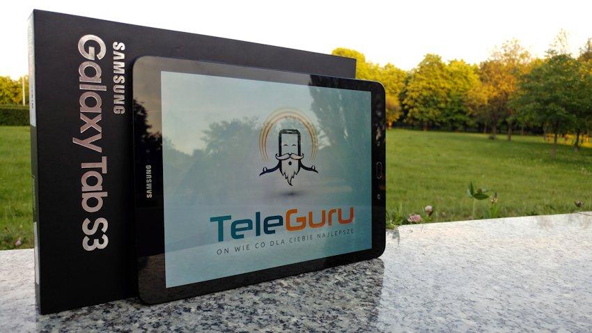 Photo of Test Samsung Galaxy Tab S3: Biznesowe centrum dowodzenia
