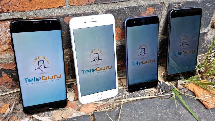 Photo of Wyniki fototestu selfie: Fantastic Four (Galaxy S8+, Huawei P10, LG G6, iPhone 7 Plus)