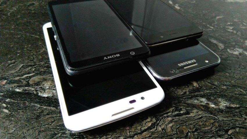 Fototest Azjatycka średnia półka (P8 Lite, K10 LTE, Galaxy J5, Xperia E4)