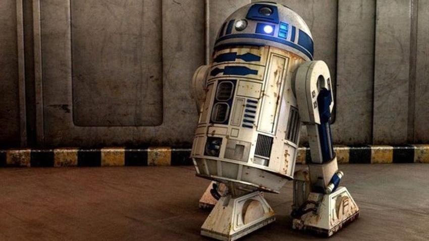 Photo of Oryginalny robot R2-D2 ze Star Wars sprzedany za prawie trzy miliony dolarów