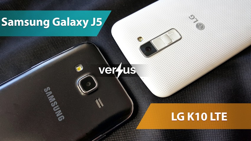 Photo of Pojedynek: 5 zalet Samsunga Galaxy J5 vs LG K10