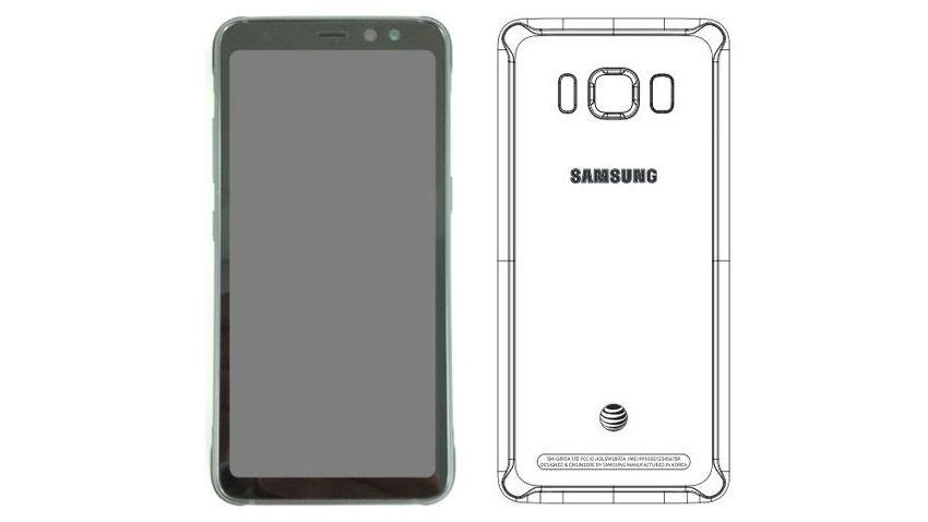 Photo of Specyfikacja i różnice między Galaxy S8 a Galaxy S8 Active