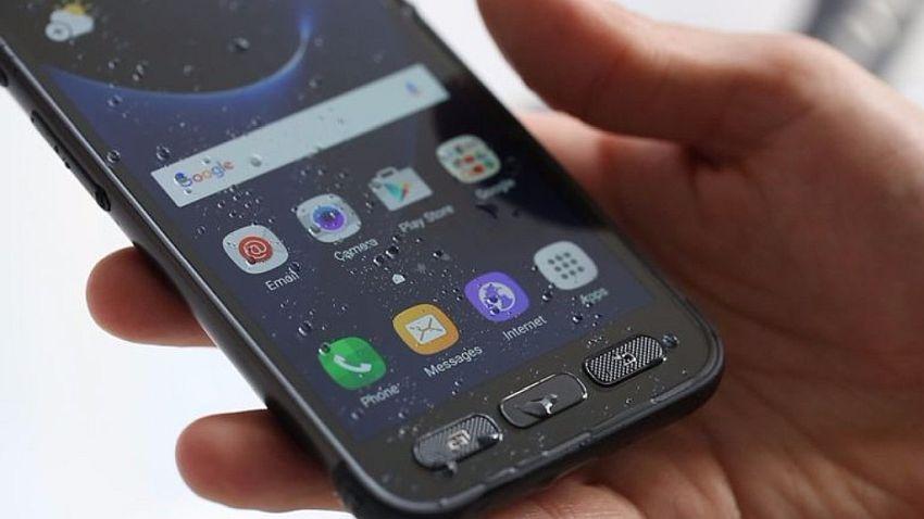 Photo of Galaxy S8 dla aktywnych otrzymuje zielone światło