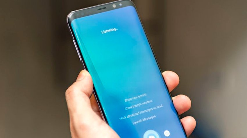 Photo of Samsungi Galaxy A z przyciskiem Bixby od 2018 roku?