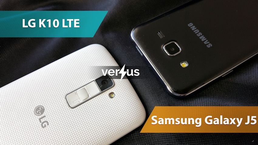 Photo of Pojedynek: 5 zalet LG K10 vs Samsung Galaxy J5
