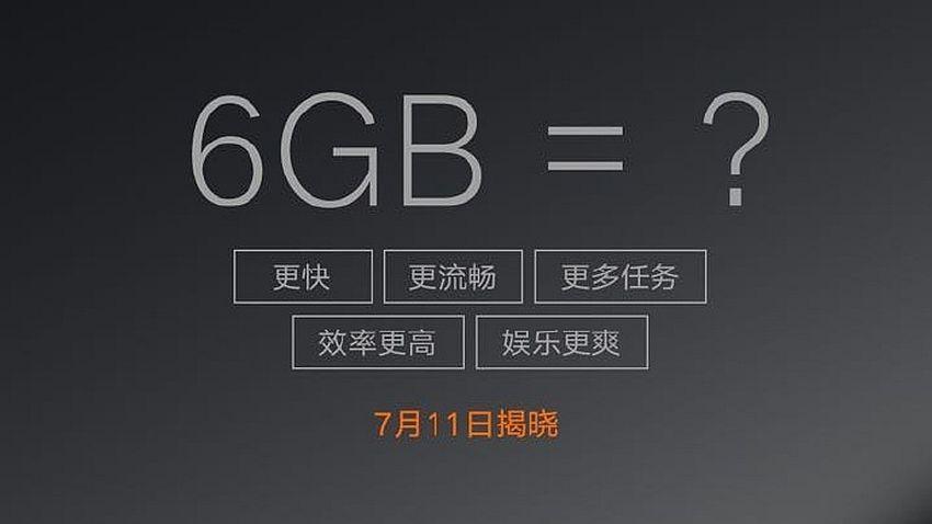Photo of Tajemnicza zapowiedź Xiaomi. Czyżby chodziło o Mi 6 Plus?