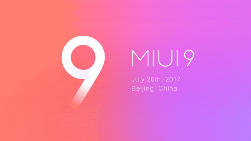 Photo of MIUI 9, nowy interfejs smartfonów Xiaomi, przedstawiony na forum firmy