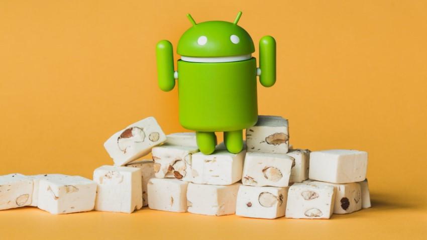 Photo of Android w lipcu 2017 – Marshmallow liderem, spadek Lollipopa i dwucyfrowy udział Nougata