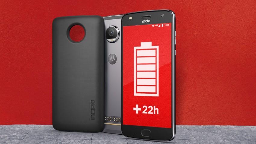 Photo of Motorola Moto Z2 Play w przedsprzedaży z darmowym modułem