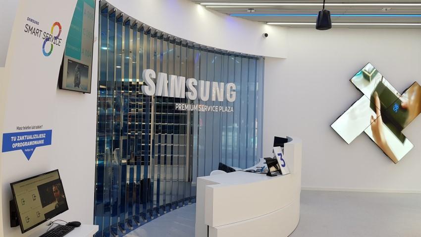 Photo of Samsung NIE pracuje nad inteligentnym głośnikiem