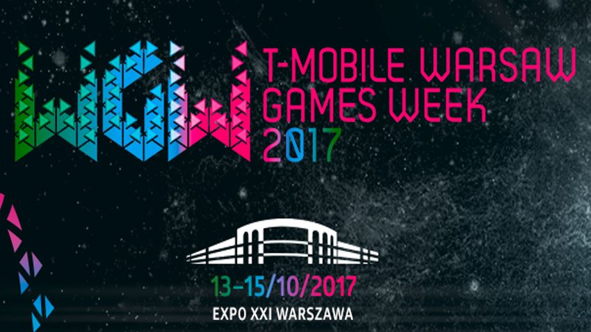 Photo of T-Mobile patronem kolejnej edycji Warsaw Games Week 2017