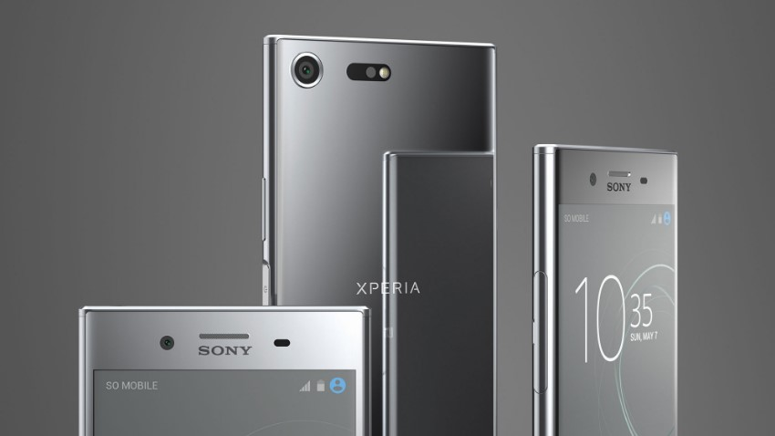 Photo of Sony Xperia i 4K – zaskakujący test wytrzymałości smartfonów