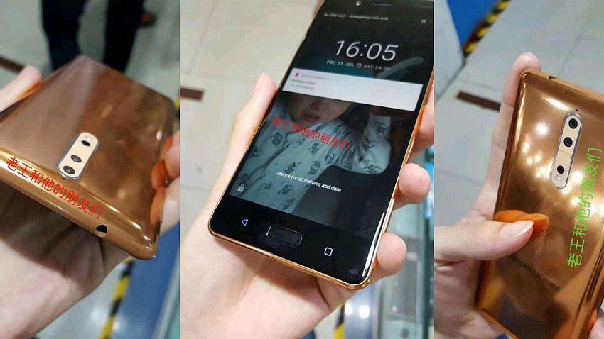 Photo of Nokia 8: Wyciekły informacje dotyczące europejskiej ceny flagowca