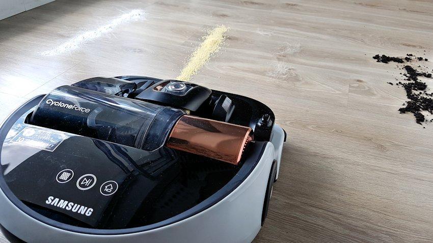 Photo of Recenzja odkurzacza Samsung Powerbot VR9000