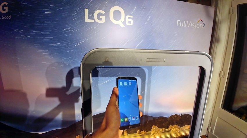 Photo of LG Q6 trafi do Europy w połowie sierpnia