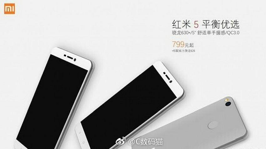 Photo of Prawie oficjalna zapowiedź Xiaomi Redmi 5