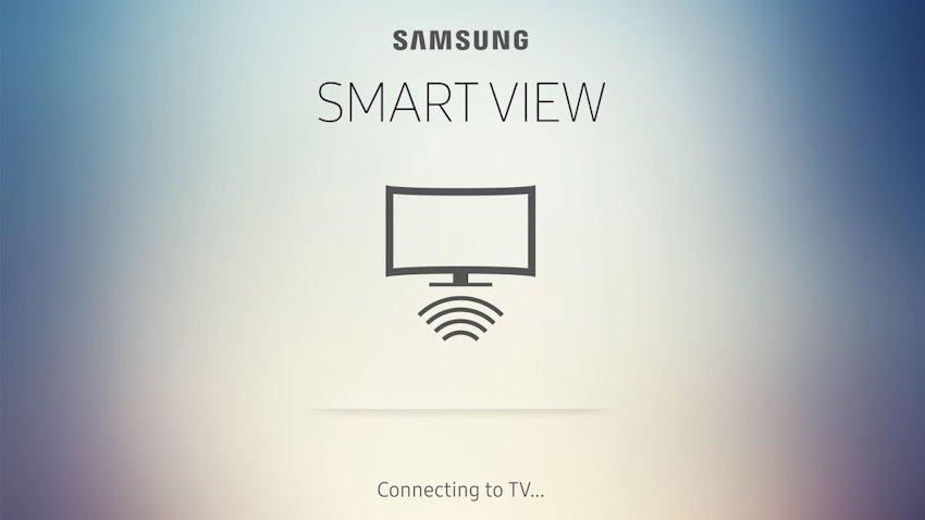 Photo of Smart View – współpraca smartfona z telewizorem