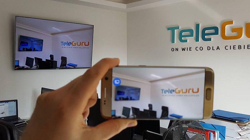 Photo of Telewizor w smartfonie / smartfon w telewizorze
