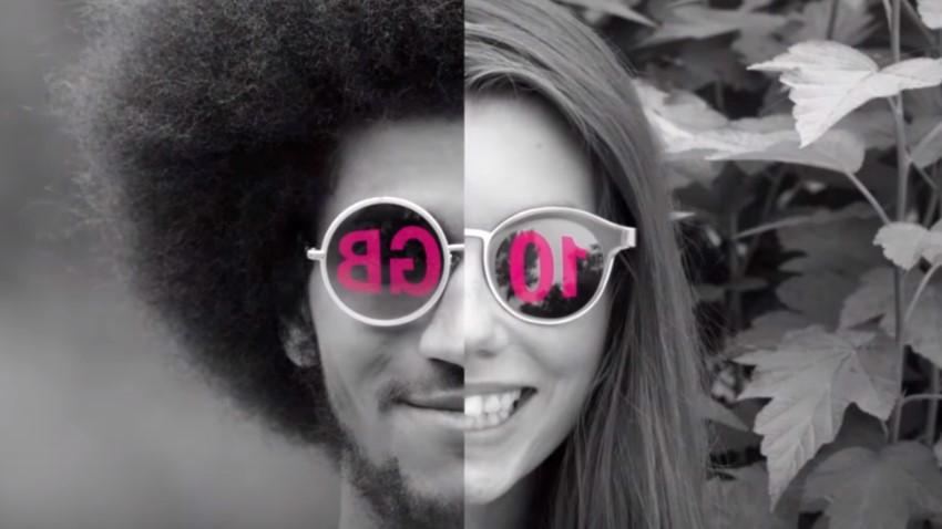 Photo of Wakacyjna kampania reklamowa T-Mobile na kartę