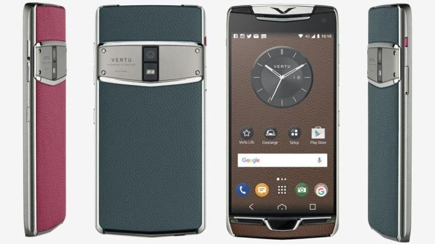 Photo of Vertu, producent luksusowych smartfonów, ma poważne problemy finansowe