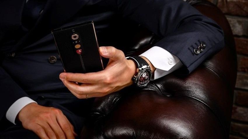 Photo of Lamborghini prezentuje kolejny luksusowy telefon