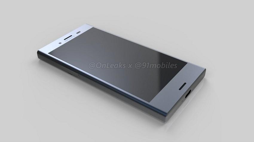 Xperia XZ1 Compact 850 x 478