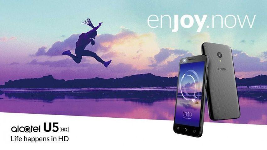 Photo of Alcatel U5 HD oficjalnie zapowiedziany