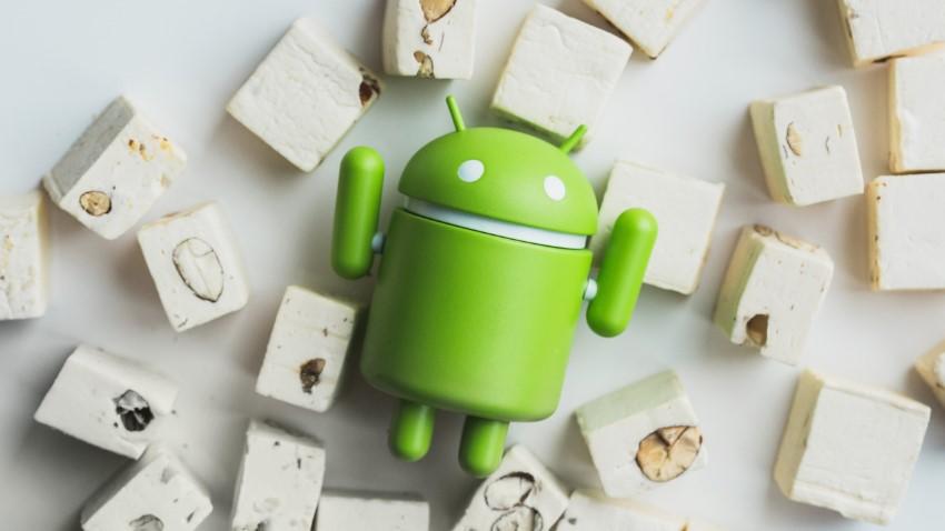 Photo of Ponad 13% urządzeń z zainstalowanym Androidem Nougat