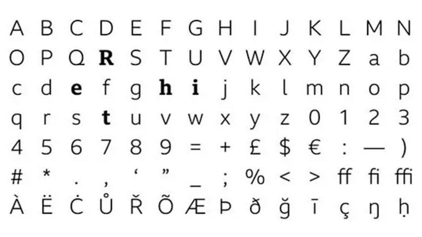 Photo of BBC wprowadza nowy krój pisma dla wersji mobilnej serwisu