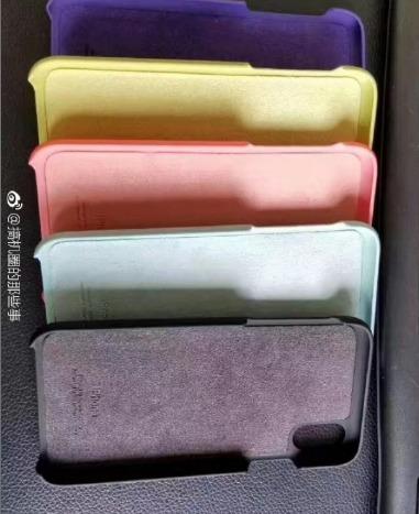 etui-iphone-8-2-1 iPhone 8 – wyciekły zdjęcia pokrowców w pięciu wariantach kolorystycznych