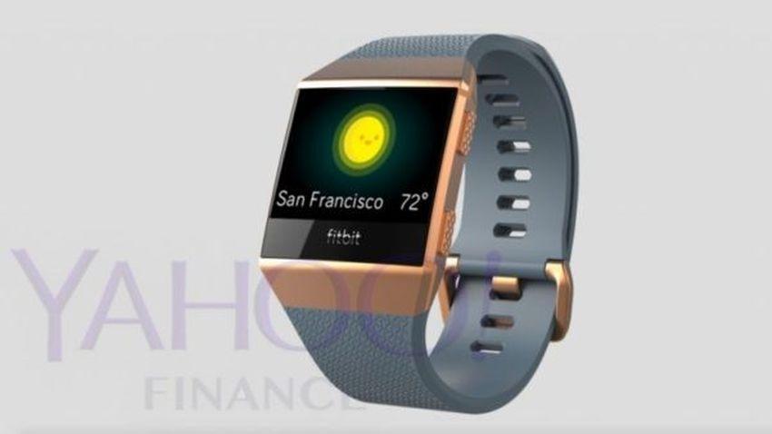 Photo of Pierwszy smartwatch Fitbita trafi do sprzedaży przed końcem roku