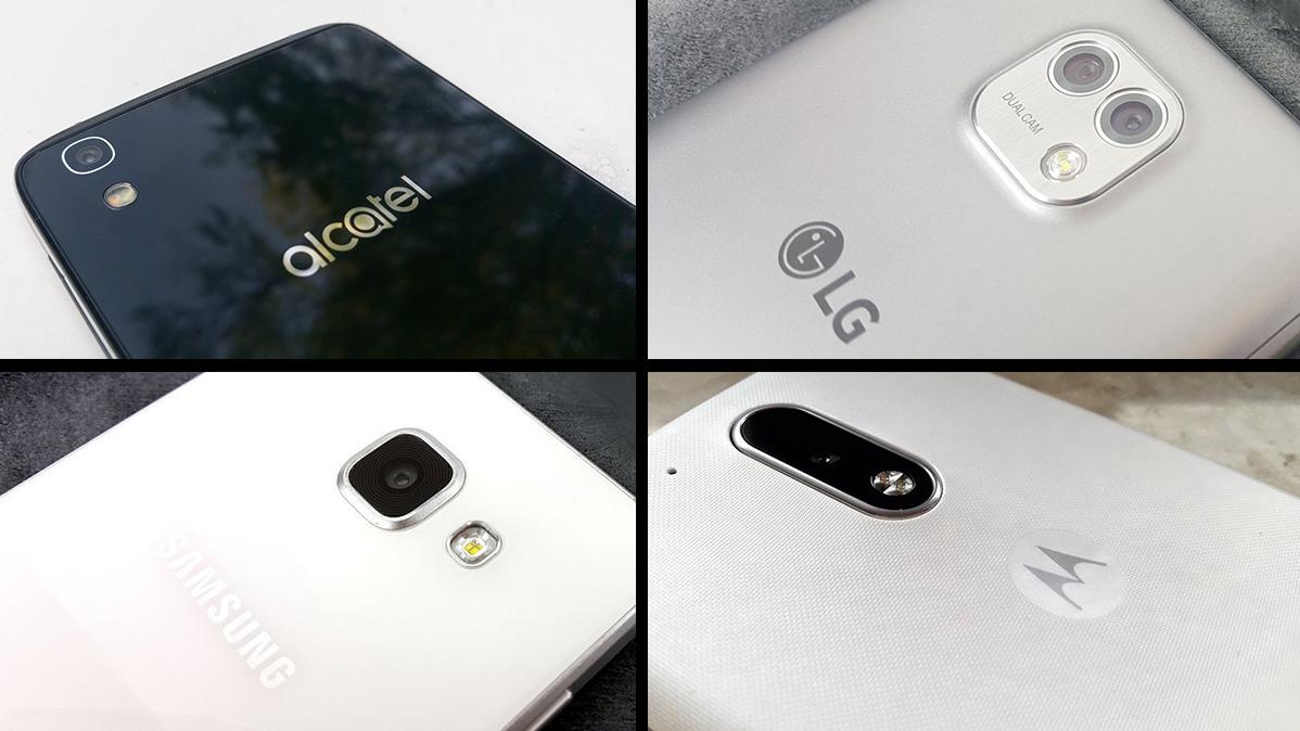 Fototest: Szczęśliwa 13-stka (Idol 4, Moto G4, X Cam, Galaxy A5 2016)