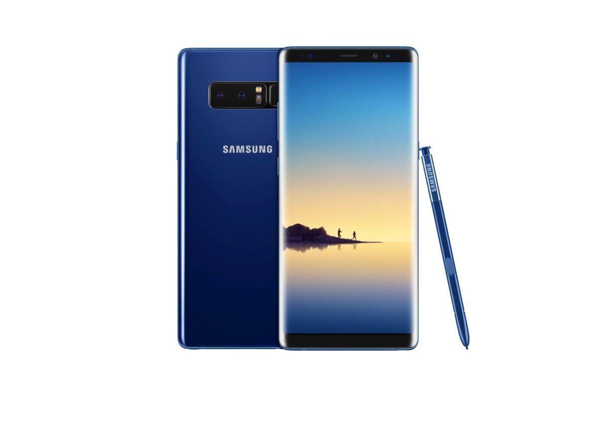 galaxy-note8-2 Premiera Samsung Galaxy Note 8 - cena, specyfikacja i data sprzedaży