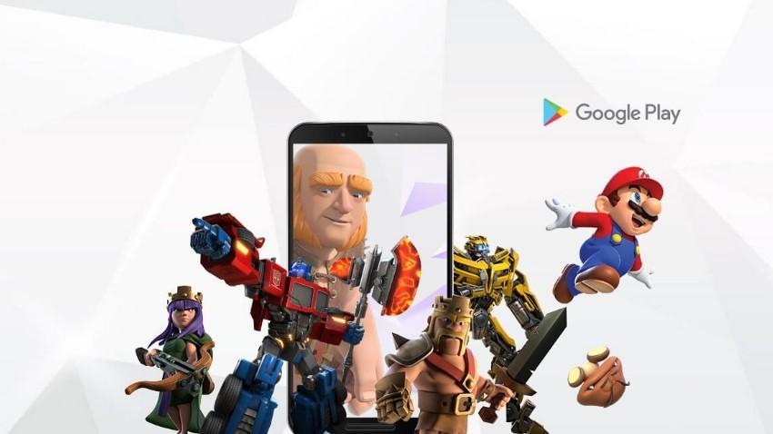 Photo of Play: 15 zł rabatu na zakupy w Google Play