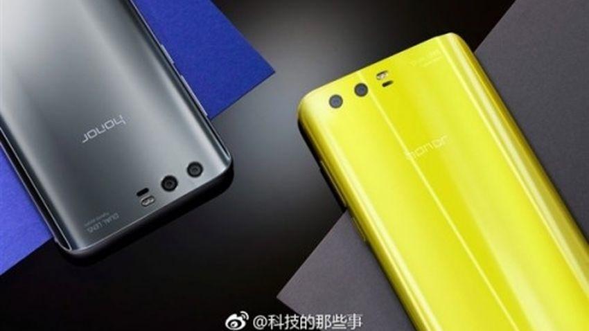 Photo of Huawei Honor 9 – nowy render pokazuje telefon w trzech różnych kolorach