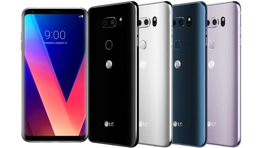 lg-v30-3-850x481 Znamy cenę LG V30 na naszym kontynencie