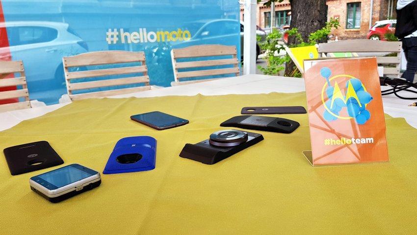 Photo of Motorola powraca na dobre – w Polsce zadebiutuje Moto G5S Plus