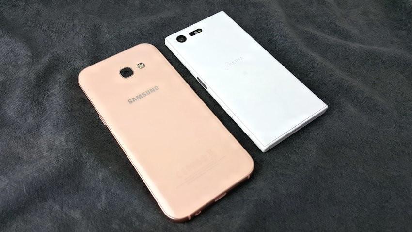 pojedynek-samsung-galaxy-a5-2017-sony-xperia-x-compact-7-850x478 Pojedynek: 7 zalet Samsunga Galaxy A5 (2017) vs Sony Xperia X Compact