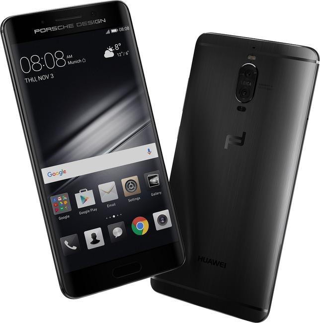 productmediaimageten_huawei-mate-9-porsche-design Huawei Mate 9 i Mate 9 Pro dostają Androida Oreo w wersji beta