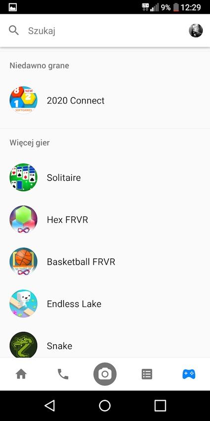 facebook-messenger Recenzja: Facebook Messenger (darmowa) – Androida, iOS, Windows Phone