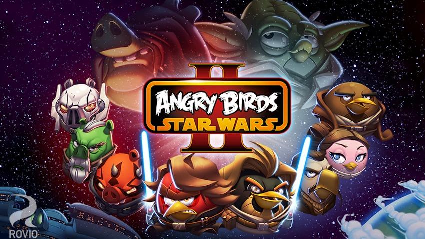 Photo of Recenzja: Angry Birds Star Wars