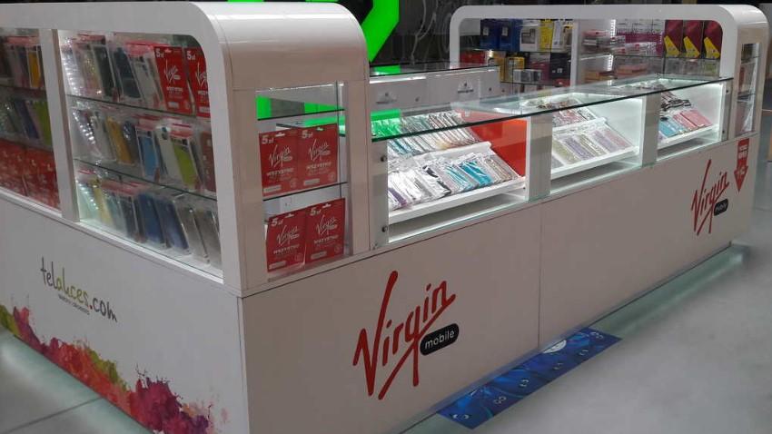Photo of Abonament Virgin Mobile już dostępny w punktach stacjonarnych