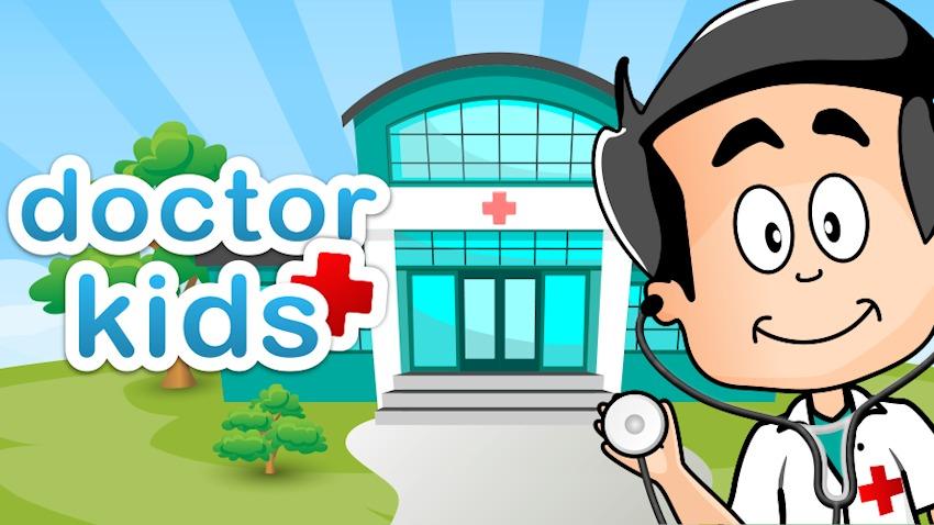 Recenzja Doctor Kids – Dzieciaki Lekarze