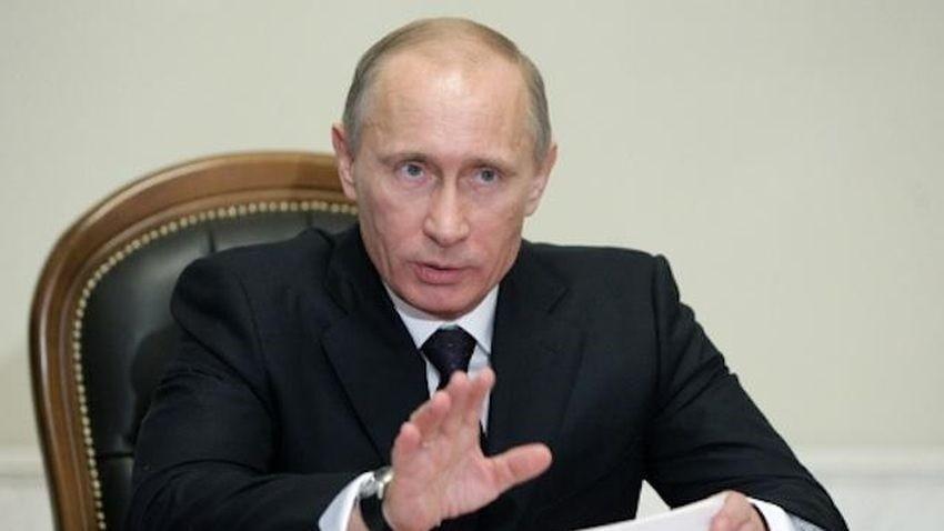Właduś Putin Wladimir