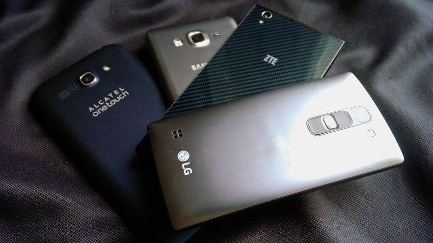 Photo of Wyniki Fototestu: Chiny kontra Korea (Pop C9, Spirit 4G LTE, Galaxy Grand Prime, VEC 4g)