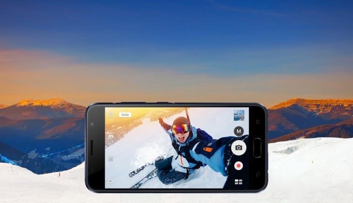 asus-zenfone-v Asus oficjalnie zapowiada model ZenFone V z 4 GB pamięci operacyjnej